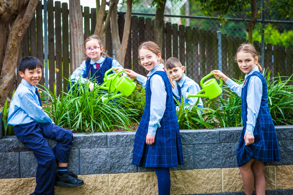 St Therese Catholic Primary School Denistone Lunchtime clubs