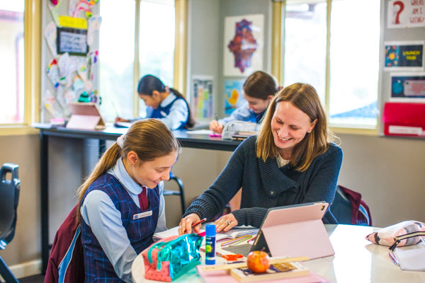 St Therese Catholic Primary School Denistone Learning approach