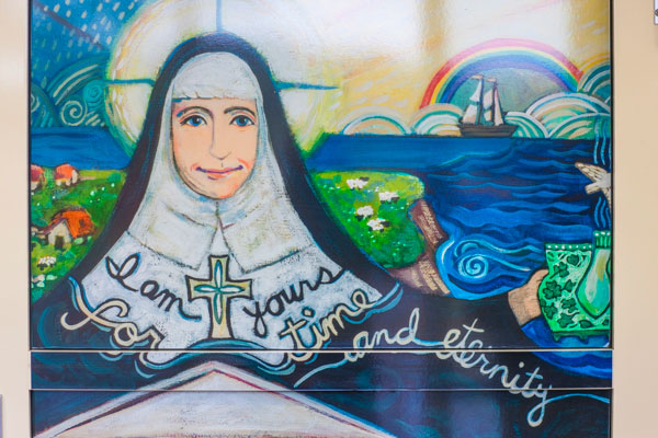 St Therese Catholic Primary School Denistone shared Mission